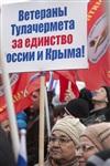 В Туле проходит митинг в поддержку Крыма, Фото: 42