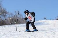 Первый этап чемпионата и первенства Тульской области по горнолыжному спорту, Фото: 1