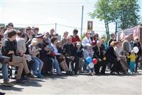 В Туле ветеранов развлекали рок-исполнители, Фото: 2