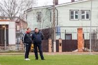 Тульский «Арсенал» готовится к выезду в Нижний Новгород, Фото: 7