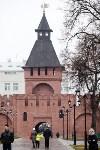 День полиции в Тульском кремле. 10 ноября 2015, Фото: 44