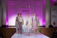 Восьмой фестиваль Fashion Style в Туле, Фото: 261