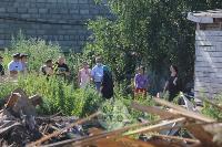 Снос домов в Плеханово, Фото: 36