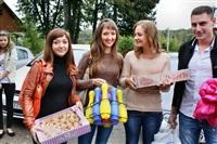 Тульские гонщики из автоклуба R.U.S.71 посетили Яснополянский детский дом, Фото: 3