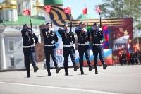 Парад Победы. 9 мая 2015 года, Фото: 93