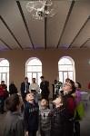 Открытие шоу роботов в Туле: искусственный интеллект и робо-дискотека, Фото: 54