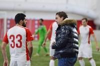 Товарищеская игра. «Арсенал» Тула - «Мика» Армения - 1:2, Фото: 46