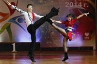 Всероссийские соревнования по акробатическому рок-н-роллу., Фото: 32