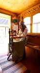Частные музеи Одоева: «Медовое подворье» и музей деревенского быта, Фото: 12