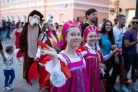 В Туле открылся I международный фестиваль молодёжных театров GingerFest, Фото: 14
