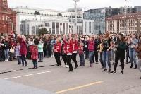 Танцевальный фестиваль на площади Ленина. 13.09.2015, Фото: 74