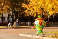 Золотая осень в Туле-2019, Фото: 123