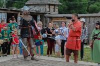 В Туле прошел народный фестиваль «Дорога в Кордно. Путь домой», Фото: 153