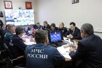 В Туле обсудили вопросы обеспечения безопасности в регионе в зимний период, Фото: 1