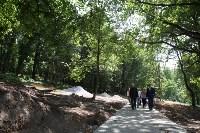 реконструкция платоновского парка вторая очередь, Фото: 1