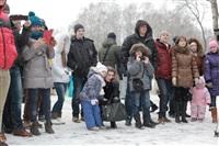 проводы Масленицы в ЦПКиО, Фото: 35