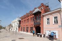 музейный квартал и улица Металлистов, Фото: 13