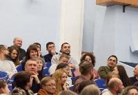 Юрий Быков в Ясной Поляне, 31.10.2015, Фото: 49