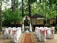 Празднуем свадьбу в ресторане с открытыми верандами, Фото: 10