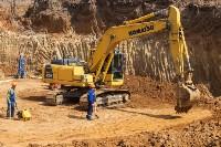 Строительство перинатального центра в Туле. 14.05.19, Фото: 6