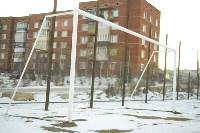 Футбольное поле в Плеханово, Фото: 6