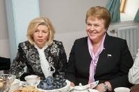 VI Тульский региональный форум матерей «Моя семья – моя Россия», Фото: 8