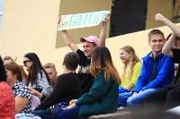 Легкоатлетические соревнования в Кимовске, Фото: 5