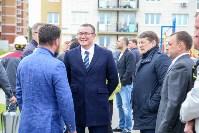 В  микрорайоне Левобережный появится новый детский сад, Фото: 50