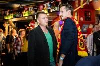 Найк Борзов в Harat's Pub.1 октября., Фото: 61
