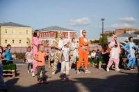 На тульском «Газоне» прошла пижамная вечеринка, Фото: 10