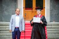 Магистры ТулГУ получили дипломы с отличием, Фото: 166