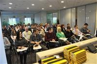 Конференция «Чего хочет бизнес» для тульских предпринимателей от Билайн, Фото: 13