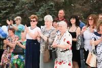 Торжественные мероприятия в честь Дня металлурга и 80-летия Тулачермета, Фото: 20