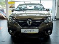 Новые Renault LOGAN и SANDERO, Фото: 4