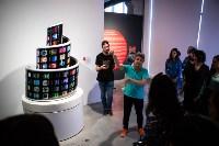 Открытие выставки в Музее Станка, Фото: 49