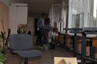 Последствия урагана в Ефремове., Фото: 35
