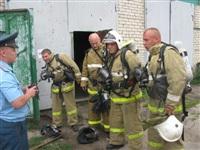 Спаниель спас три семьи от пожара, Фото: 5