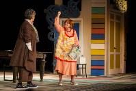 «Тётки в законе», Тульский театр драмы, Фото: 16