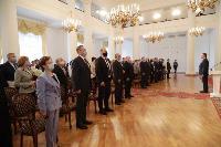 Губернатор Алексей Дюмин вручил государственные и региональные награды, Фото: 1