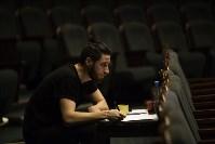 Репетиция в Тульском академическом театре драмы, Фото: 15