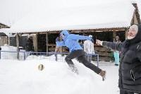 TulaOpen волейбол на снегу, Фото: 133