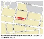 Односторонние улицы с 15 июля, Фото: 4