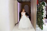 Показ свадебной моды от дома невест Garden of Eden, Фото: 158