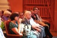 Торжественное собрание в честь Дня железнодорожника, Фото: 17