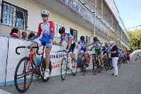 Первенство России по велоспорту на треке., Фото: 45