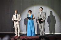 Владимир Груздев поздравил тульских выпускников-медалистов, Фото: 19