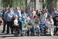 "По Туле прошла колонна ""Бессмертного полка"", Фото: 54"