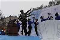 Эстафета паралимпийского огня в Туле, Фото: 59