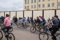 В Туле прошел большой велопарад, Фото: 96