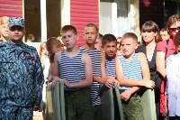 Принятие присяги в Первомайском кадестком корпусе, Фото: 120